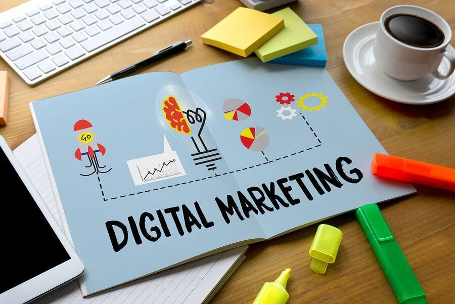 Cual es el futuro del Marketing Digital