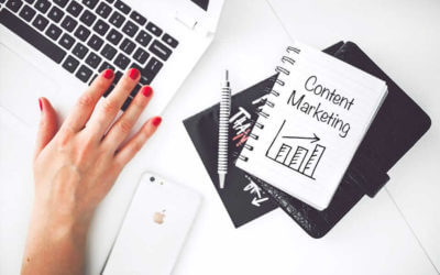 Ideas para mejorar la estrategia de content marketing