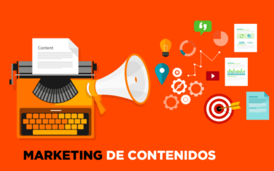 Marketing de contenidos en la Transformación Digital